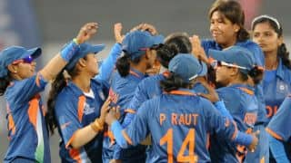 Indian women's cricket team to play Test cricket after 8 years
