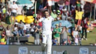 South Africa vs New Zealand, 2nd Test, Day 2