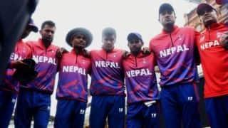 नेपाल क्रिकेट टीम बनीं वनडे इंटरनेशनल खेलने वाली 27वीं टीम