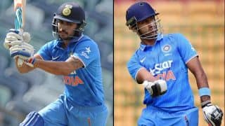 Manish Pandey vs Gurkeerat Singh: Who should India pick for the road ahead?