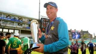 Mickey Arthur: International cricket isolation is being very hard on Pakistan