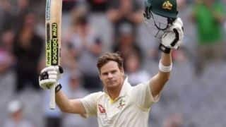 Steve Smith future captaincy not on board agenda; says Cricket Australia chairman Earl Eddings