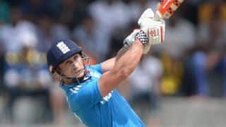 Sri Lanka vs England, 4th ODI: James Taylor out for 90