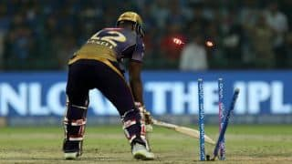 Rabada's yorker to Russell will be ball of the IPL: Ganguly
