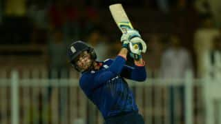 England ODI side arrive in Bangladesh amid huge security