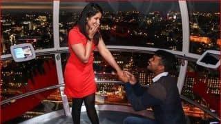 इंग्लैंड दौरे से पहले मयंक अग्रवाल ने की शादी, केएल राहुल बने बराती
