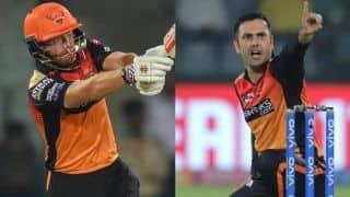 IPL 2019, DC vs SRH: Jonny Bairstow, Mohammad Nabi star as Sunrisers Hyderabad beat Delhi Capitals