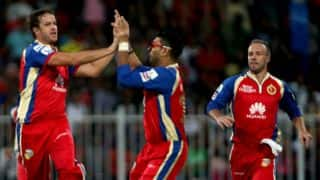 IPL 2014: Royal Challengers Bangalore looking to carry forward momentum against Mumbai Indians