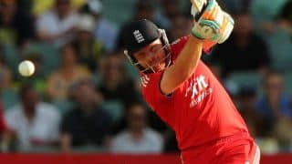 England call Ian Bell as back-up batsman in tour of West Indies