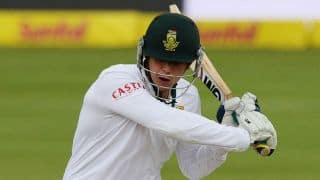 South Africa vs West Indies 2014-15: Quinton de Kock ruled out of series with ankle injury