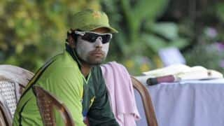 Umar Akmal involved in fresh controversy; may face PCB inquiry