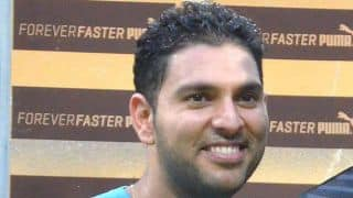 Yuvraj Singh talks about his 2011 World Cup experience
