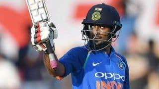 अंबाती रायडू ने क्रिकेट के सभी फॉर्मेट से संन्यास लिया: रिपोर्ट