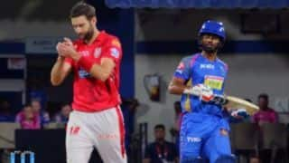 Highlights, IPL 2018, RR vs KXIP, Full Cricket Score and Updates, Match 40 at Jaipur: RR win by 15 runs