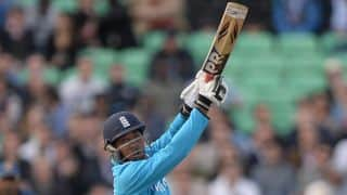 Chris Jordan's late blitz propels England to 247 for 6 against Sri Lanka