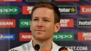 England Captain Eoin Morgan Would be Surprised if T20 World Cup Goes Ahead