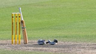 Ranji Trophy 2016-17, Day 2 match highlights and results: Uday Kaul, Gurkeerat Singh keep Punjab alive against Railways
