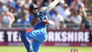 KL Rahul's best chance to grab ODI spot