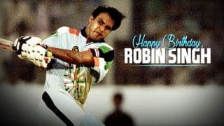 Robin Singh: 9 intriguing facts about the brilliant fielder