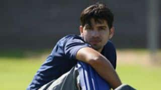 Naman Ojha's double century puts India A on top