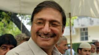 Zaka Ashraf mocks new consitution move by PCB