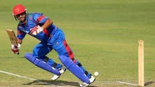 अफगानिस्तान क्रिकेट बोर्ड ने विकेटकीपर बल्लेबाज शफीकउल्लाह शफाक पर 6 साल का बैन लगाया