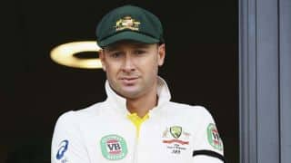 Michael Clarke likely to miss India Tests; focuses on being fit for ICC World Cup 2015