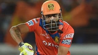 IPL 2017: Ravindra Jadeja irreplaceable for any side, feels Brad Hodge