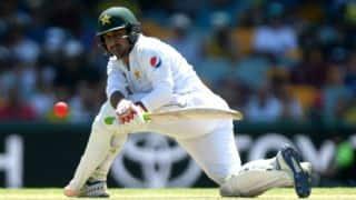 Pakistan vs Australia, 1st Test Day 3 Tea report: Hosts eye big score to push Pakistan on backfoot