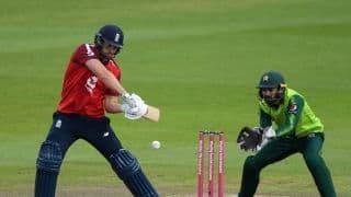 England vs Pakistan 2020, 2nd T20, Manchester, Highlights: Eoin Morgan, Dawid Malan Help ENG Go 1-0 Up