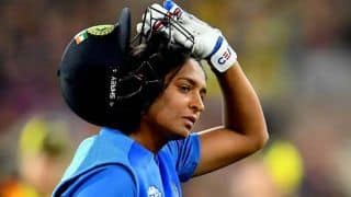 India Women vs Australia Women, 1st ODI: Harmanpreet Kaur ruled out of two ODI due to thumb injury