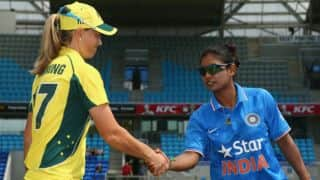 Mithali retains No. 2 spot in ICC Women's ODI Rankings; Lanning aces the chart