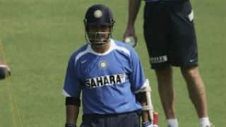 Sachin Tendulkar targets Greg Chappell; calls him 'ringmaster'