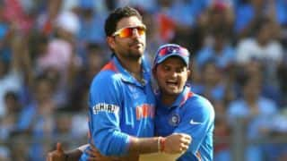 Yuvraj Singh and Suresh Raina have a point to prove at ICC World T20 2014