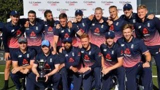 England have edge over India, Pakistan, Australia; favourites to win 2019 ICC Cricket World Cup: Graeme Swann