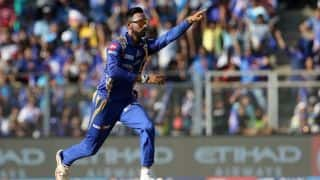 As potential T20I debut looms, Krunal Pandya brimming with confidence
