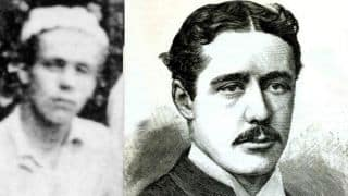 Italian brothers in First-Class cricket: Harry and Percy de Paravicini