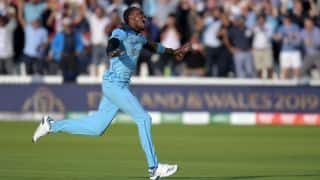 Jofra Archer: World Cup final Super Over hero can succeed in Tests, predicts James Anderson