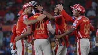 Kings XI Punjab vs Kolkata Knight Riders, Live Cricket Score, IPL 2015: Match 14 at Pune