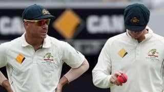 Australia kidding themselves if they think they will be all rosy with Steve Smith and David Warner: Michael Vaughan