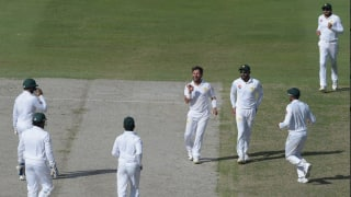 Pakistan vs New Zealand, 2nd Test: Yasir Shah's career best performance lead Pak to an innings and 16 runs victory
