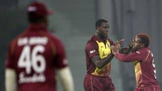 वेस्टइंडीज क्रिकेट में प्रतिभाओं की कमी नहीं है : कोच लॉ