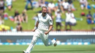 New Zealand vs West Indies, 1st Test: Neil Wagner bags seven as visitors crumble for 134