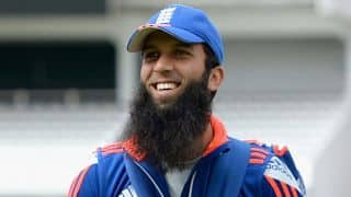 ICC World T20 2016: Moeen Ali says he likes bowling on pitches that do not offer much turn