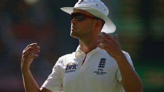 Jonathan Trott raring to make comeback, says Dennis Amiss