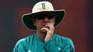 इंग्लैंड को विश्व कप 2019 और एशेज जिताकर विदा लेना चाहते हैं ट्रेवर बेलिस