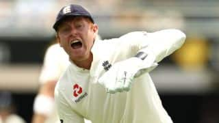 The Ashes 2017-18: Jonny Bairstow allegedly headbutts Cameron Bancroft