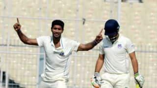 Live Updates: Ranji Trophy Round 8 Day 4