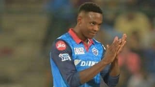 Cricket South Africa to take call on Kagiso Rabada's IPL future after injury scare