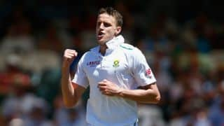 Morne Morkel to retire from international cricket after South Africa-Australia Tests